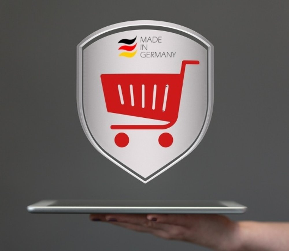 Shops made in Germany