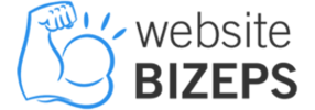 website BIZEPS Logo